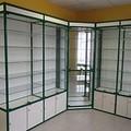 Открытые витрины